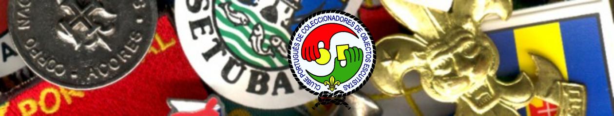 Clube Português de Coleccionadores de Objectos Escutistas