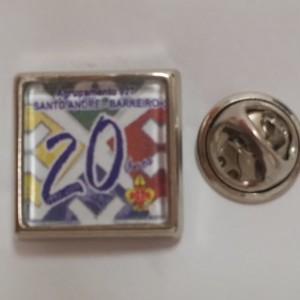 20 Anos Agrup. 927 Santo André - Barreiro